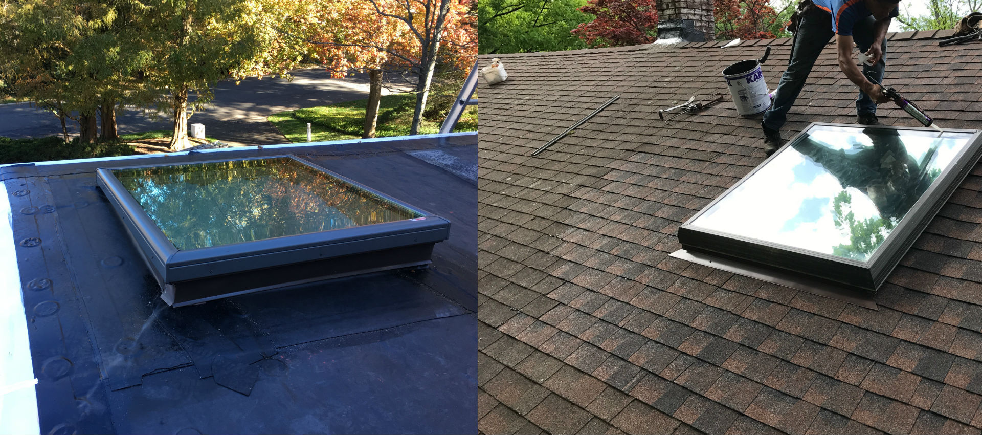 Skylight Installation Near Me Three Brothers Roofing Contractor Local Skylight Roofing Repair Services Over 20 Years Of Experience Call Today Roof Repair Nj